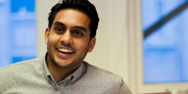 Grouplend CEO Kevin Sandhu's Advice for Entrepreneurs