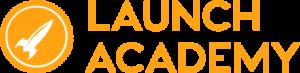 Launch Academy Logo Retina