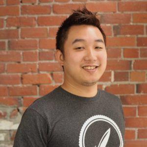 Sam Chan - Launch Team