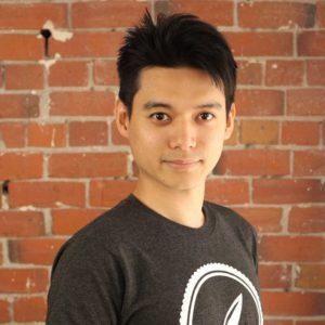 Alex Chuang - Launch Team