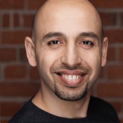 Hussein Hallak - Launch Team