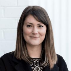 Alana Paton - Launch Team