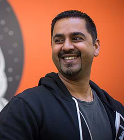 Ray Walia - Launch Team
