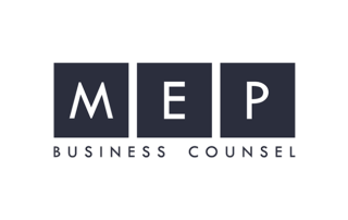 MEP Business Council Logo