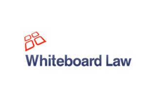 Whiteboard Law Logo