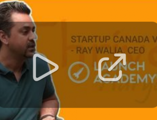 ICYMI: CEO Ray Walia chats with Brand India Studio about the Start-up Visa Program