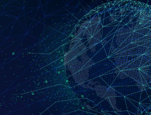 Data Makes the World Go Around
