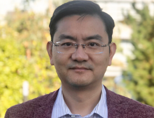 Meet Our Maple Member: Harry Yang, Skyclass Information Limited (International Education & AI)