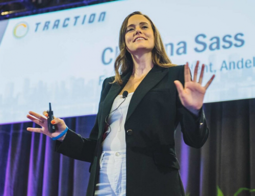 Traction Conf Webinar Series June 2020: Actionable strategies and tactics for supercharging your growth