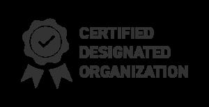 Launch Certified Designated Organization