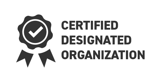 Launch Certified Designated Organization