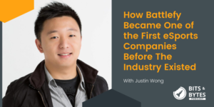 Bits & Bytes with Justin Wong