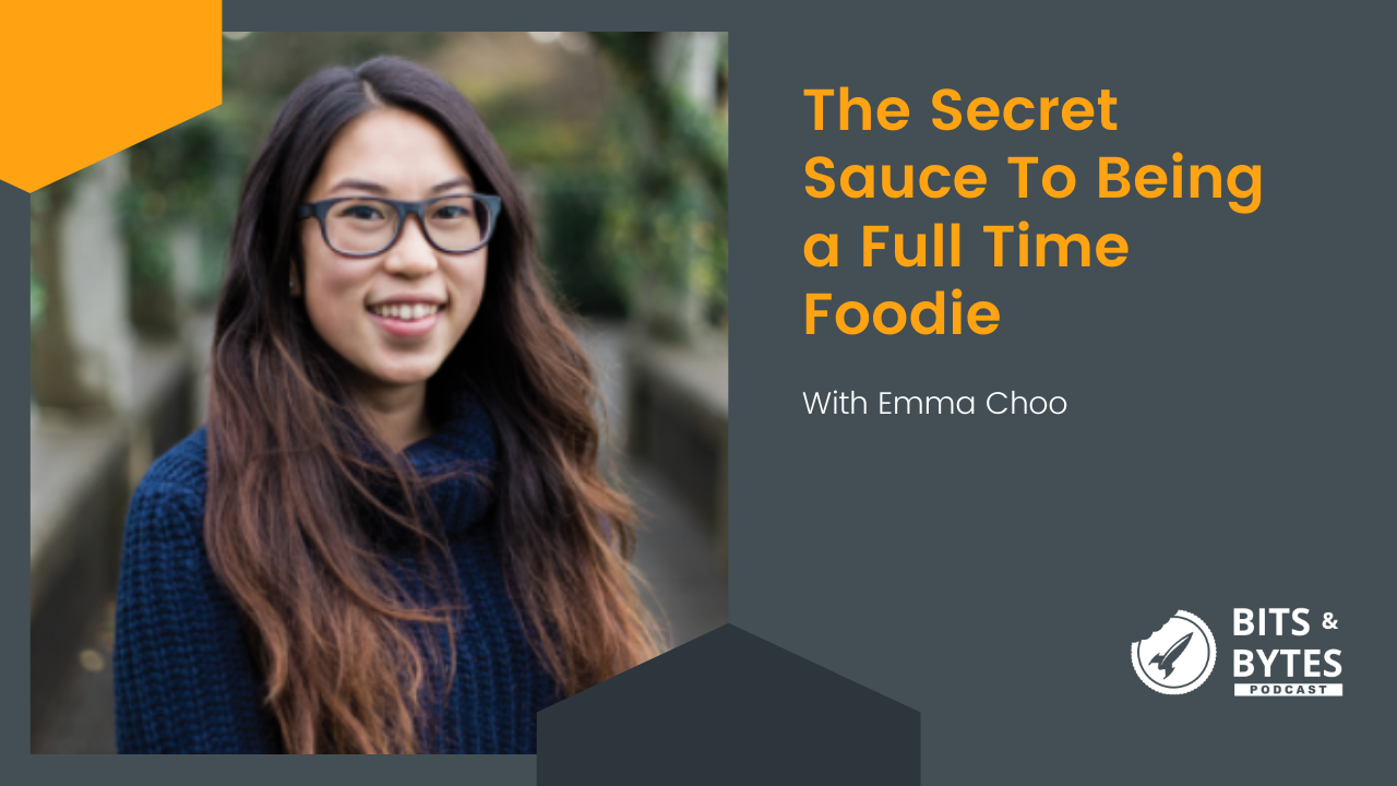 The Journey to Becoming Vancouver's Top Food Influencer – Emma Choo