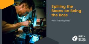 Tom Fitzgerald - Vancouver Coffee Snob