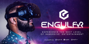 Engulf VR
