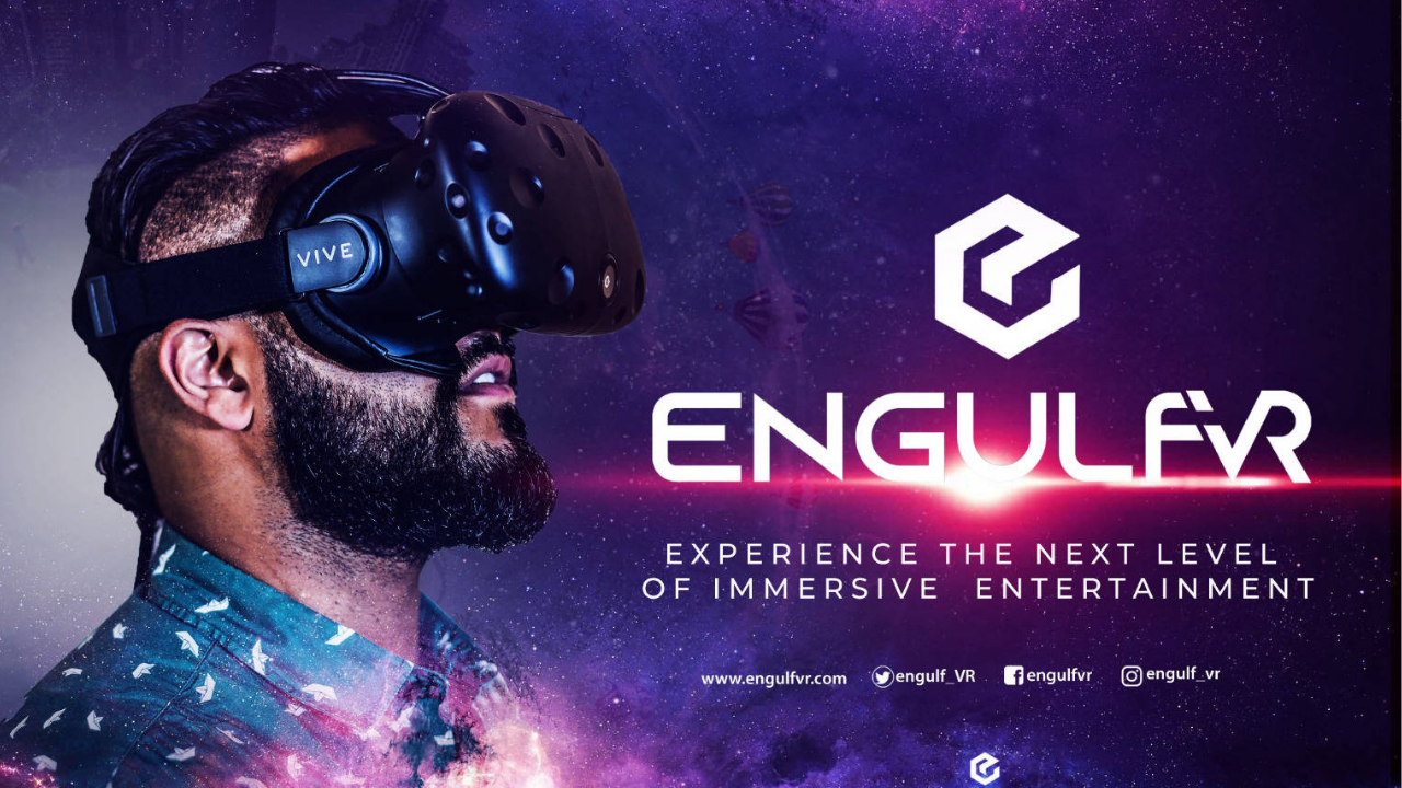 Nigerian Startup Engulf VR Setting Up For Canadian Expansion