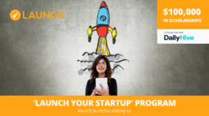 Launch Your Startup Program