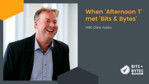 Bits & Bytes Chris Hobbs