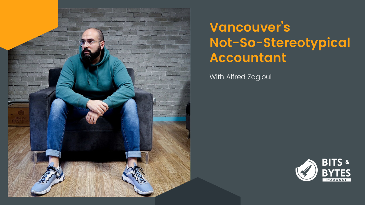 Vancouver's Not-So-Stereotypical Accountant – Alfred Zagloul